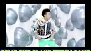 中字 GD&TOP  Knock Out