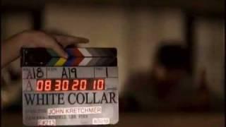 Белый воротничок, White Collar Season 2 Gag Reel.