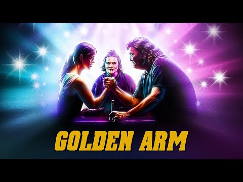 REVIEW: You Can't Help But Root for the Arm Wrestling Women of Golden Arm