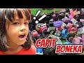 Download Video Drama Anak Mainan Capit Boneka di kids station   muka Rara Luka Karena Jatuh   nursery rhymes