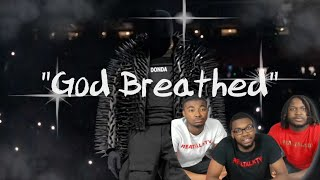 Kanye West - God Breathed (Official Audio) REACTION