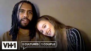 Couples Talk Quarantine Baking, Celebrating & Video Chats | 2 Cultures, 1 Couple