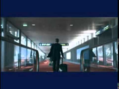 Connecting Flights From Paris   Air France Mp3