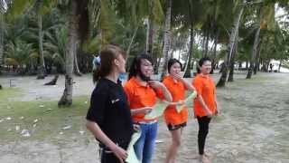 preview picture of video 'Group Centil Mmbc Travel'