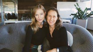 Anne Wojcicki of 23andMe | ELLExKLOSSY