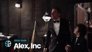 Teaser VOSTFR Oscars 2018 Alex, Inc. / Scrubs