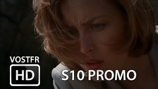 The X-Files S10 Promo VOSTFR