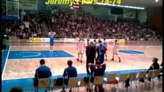 preview picture of video 'BC Prievidza - BK 04 AC LB Spišská Nová Ves 78:74'
