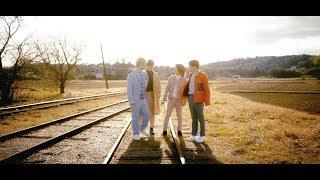 THE BEAT GARDEN ー『メッセージ』MUSIC VIDEO