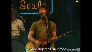 Give me some love - James Blunt (subtitulado en español)