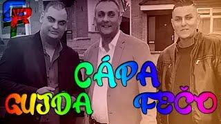 Petr Gujda a Martin Fečo a Jirka Cápa - Odel, savoro Džanel | 2017