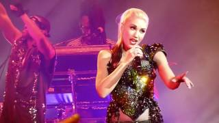 ASKING 4 IT -GWEN STEFANI: THIS IS WHAT THE TRUTH FEELS LIKE TOUR 7.19.16