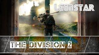 🔴 The Division 2 👍division 2 👍 ПРИЁМ В КЛАН -Elite KGB 🔔 Best Trap Rap Music