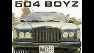 504 boyz - everywhere i go