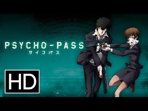 Psycho-Pass ( Psycho Pass )