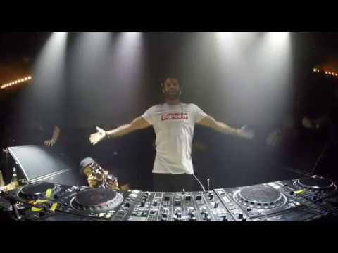 DJ Kura