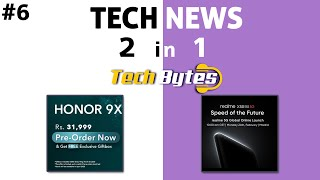 TECH NEWS | TWO IN ONE | #6 | TAMIL | TECHBYTES