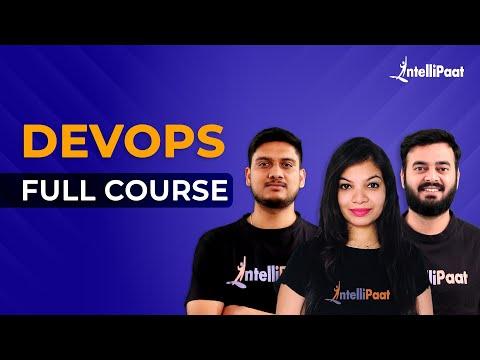 DevOps Training   DevOps Course   DevOps Tools   Intellipaat ...