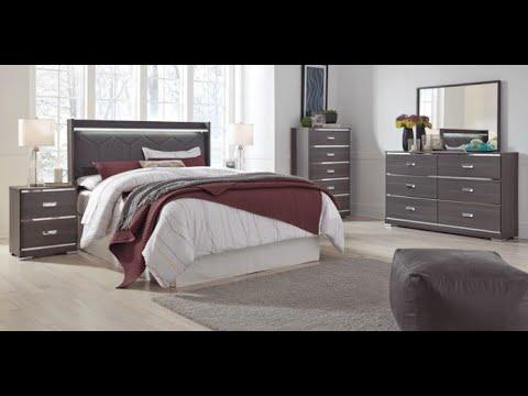 Annikus Bedroom Collection by Ashley Signature Design Furniture