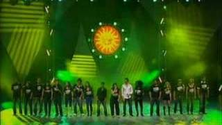 Rent Seasons Of Love Anthony Callea and Perth cast Telethon 2007