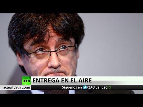 Alemania decide extraditar al expresidente Carles Puigdemont