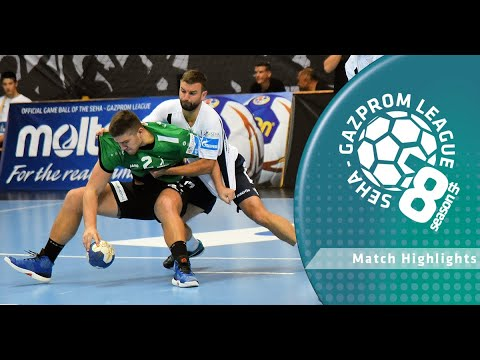 Match highlights: Nexe vs Zeleznicar 1949