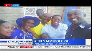 Kampuni ya utangazaji KTN yaomboleza mtangazaji wa ishara William Sila