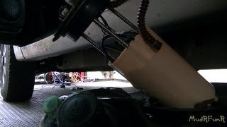 98 chevy blazer no start fuel issues most popular videos 98 gmc jimmy fuel pump repair fandeluxe Choice Image