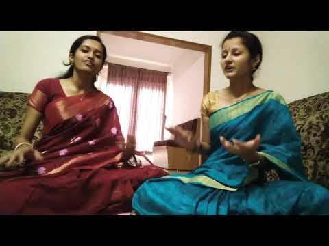 Santhatham  govindam | Tishra Eka TaLam | Nottu Swaram | Muthuswamy deekshitar |