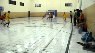 KEJURDA Hockey TULUNG AGUNG VS Hockey GRESIK