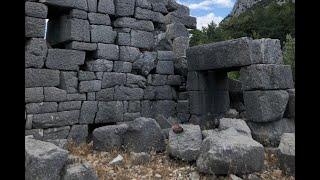 Megalityczny Pednelissos Anatolia – nagranie w j.rosyjskim
