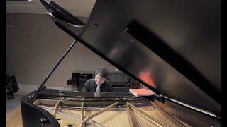 「2つのラプソディ第1番(Op.79-1)&第2番(Op.79-2)」〜クラシック・ストリームVol.5より〜