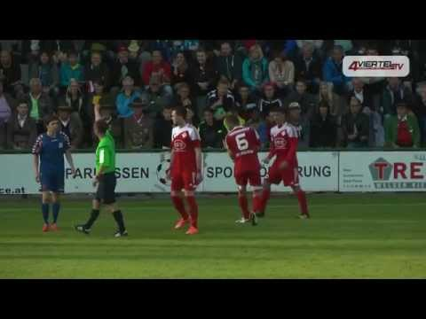 Finale ATSV Stadl-Paura 1:3 FC Wels