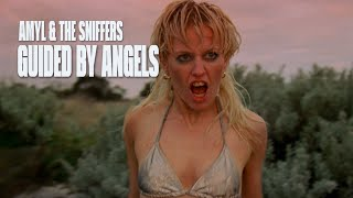 """Amyl and The Sniffers – """"Guided By Angels"""""""