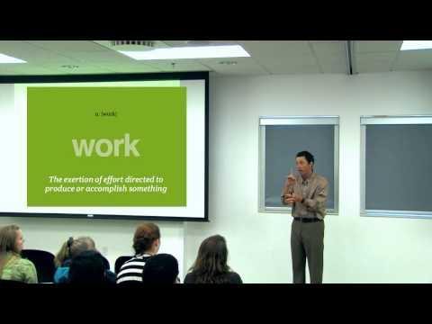Video SPEAKING: exercise is medicine, 3 forgotten benefits of movement