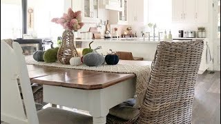 Perfect And Cozy Farmhouse Style Home Tour
