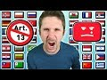 """SAVE YOUR INTERNET: How To Say """"I HATE ARTICLE 13!"""" In 45 Languages"""