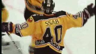 HC Salavat Yulaev Ufa - Luleå Clas Ohlson Cup