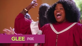 Glee Cast - I'm His Child (Full Performance) High Quality Mp3