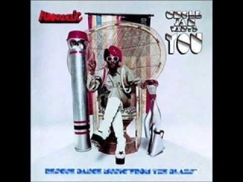 (Not Just) Knee Deep (1979) (Song) by Funkadelic
