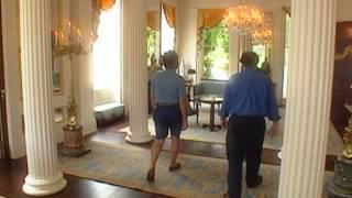Architectural Salvage  - Federal Style Home Restoration In Charleston, SC - Bob Vila Eps.905