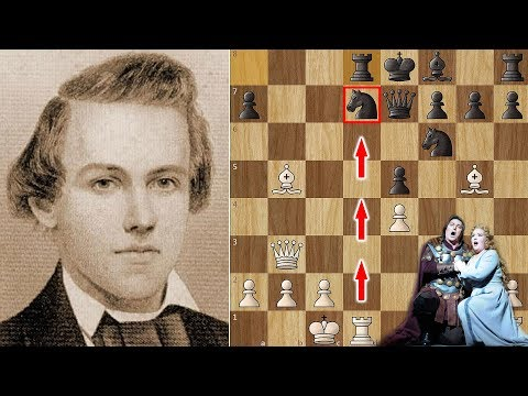 """A Night at the Opera"" 