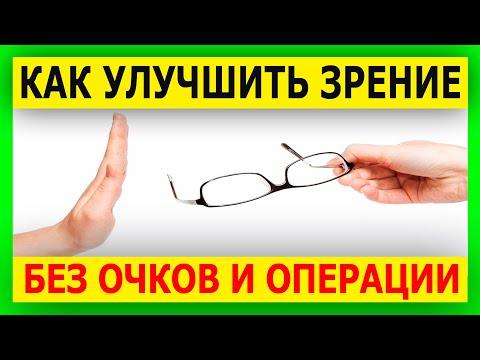 Ухудшение зрения на левом глазу