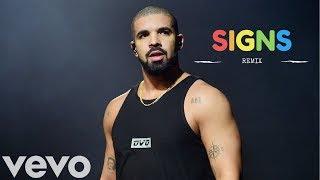 Drake - Signs (J.O.N Original Remix)