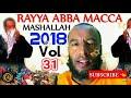 Download Rayyaa Abba Macca Vol.31.ffaa 2018 HD Mp4 3GP Video and MP3