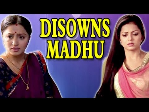 Padmini DISOWNS Madhubala in Madhubala Ek Ishq Ek Junoon 19th April 2013