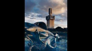 Прикольные фото Советской архитектуры
