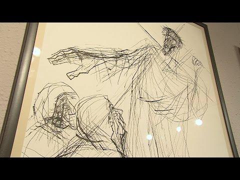 Várnegyed Galéria - Húsvétra várva - video preview image