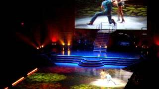 DWTS Tour 2006 - Freestyle to Save a Horse, Ride a Cowboy