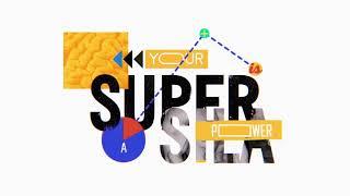 Монтаж по движению. Фрагмент курса «SuperSila. Обучение моушен дизайну» After Effects Tutorial
